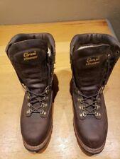Chippewa Bay Apache Arctic Boots #25492 9EEE resoled