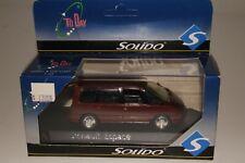 Solido Renault Espace Van, 1/43 Scale Boxed