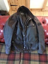 Barbour international duke wax jacket Medium