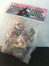Paul Kaiju GOBO KING AUTOGRAPHED - Original lottery sales Designer Con RARE!