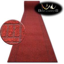 Patins rouge modernes pour le couloir