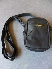 "Black Nylon Kodak Gear 5"" GPS, iPod or Camera Soft Shell Case Model 70619"