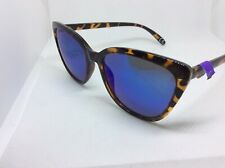 FOSTER GRANT Fashion Sunglasses MACY Tortoise NEW!