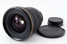 【EXC+++++】Tokina AT-X Pro AF 20-35mm f2.8 Lens for Nikon Mount From Japan#191203