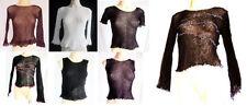 Jersey de mujer de color principal negro de poliamida