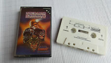 MSX Game - Comando Quatro