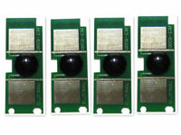 4 x ( Q1338A ) Toner Chip for HP LaserJet 4200/4200n/4200tn/4200dtn/4200L/4200Ln