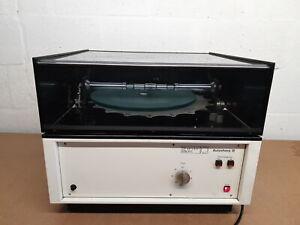 Shandon Elliott Autosharp III - Microtome Knife Sharpener Lab
