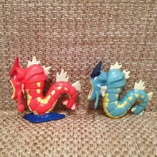 Very Rare JAPAN POKEMON RED Gyarados Pokemon Tomy Figure free shipping