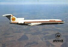 B57367 airplanes avions Iberia Boeing 727/256