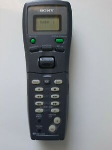 Genuine Sony RM-LJ302 Remote Control