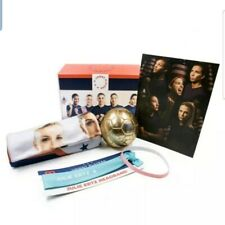 USWNT Players World Cup Collectors Gift Set by Culturefly NIB Sealed