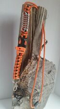 Jeep Grille Lanyard with Whistle Buckle/Quick Release