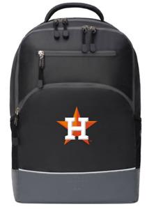 Houston Astros Alliance BackPack School Bag Back pack Gym Travel Book