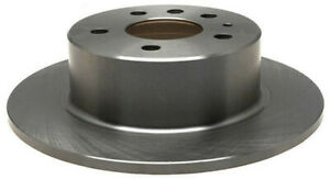 Rr Disc Brake Rotor  ACDelco Advantage  18A244A