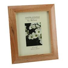 "Impressions by JULIANA Wooden PHOTO Frame 8""x10"" - Oak Effect"