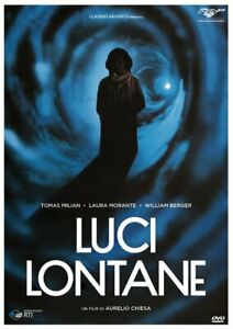Dvd Luci Lontane - (1987) .......NUOVO