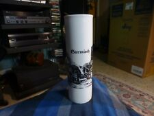 "Vintage GARMISCH ROYAL PORZELLAN BAVARIA Porcelain VASE 8"" Western Germany VG !"