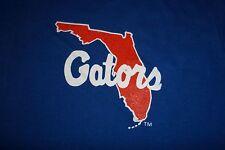 Florida Gators T-Shirt Sleeveless Mens Womens Large