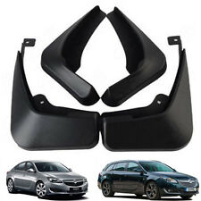 New Set Splash Guards Mud Flaps 1718088/087 For 2013-2017 Opel Vauxhall Insignia