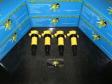 YELLOW JACKETS COIL PACKS 180SX S13 S14 SILVIA 200SX SR20DET - EXPRESS POST- NEW