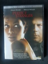 Perfect Stranger (dvd, 2007, Widescreen) Ships in 24 hours!