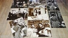 LA MANDRAGORE !  rare jeu  photos cinema lobby cards 1965