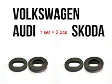 Kit Anclaje Fijacion Para Alfombrillas Coche Carmats Fasteners for VW Audi Oval