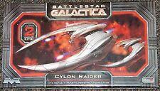 Moebius Battlestar Galactica Advanced Cylon Raider  2 pack model kit 1/72