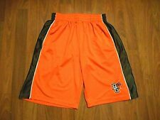 Bowling Green Falcons Baggy Athletic Shorts by Colosseum, Youth XL (20), NICE!!