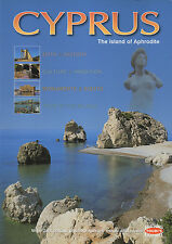 CYPRUS - Travel Guide -  Brand New