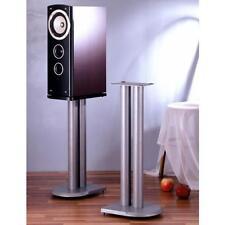 "VTI UF Series Speaker Stands (Pair) Height: 24"""