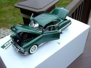 Danbury Mint 1/24th Scale 1949 Oldsmobile 88 Coupe-BOX-EXCELLENT-