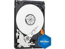 500GB Western Digital Scorpio Blue WD5000BPVT 5400RPM 8MB Cache SATA6Gb/s 2.5""
