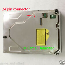 Complete Blu-Ray DVD Drive For Sony PS3 160GB CECHP01 KEM-410ACA KES-410A 24-Pin