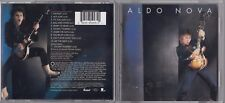 Aldo Nova [Bonus Track] [Remaster] by Aldo Nova (CD, Apr-2004, Legacy)