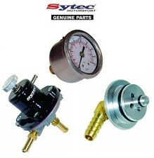 MSV FUEL PRESSURE REGULATOR + FUEL GAUGE BMW E36 318i 320i 316i Z3