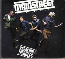 Mainstreet-Breaking The Rules cd album