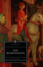 The Mabinogion (Everyman Paperback Classics)
