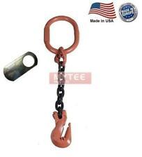 Eslingas de cadenas