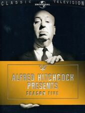 Alfred Hitchcock Presents: Season Five [New DVD] Full Frame, Mono Sound, Subti