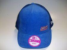 069c74d668f New Era 9 Forty New York Giants Women s Blue Corduroy Snapback Cap Hat  Genuine