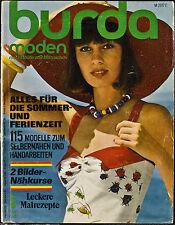Burda Moden 05.1974