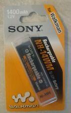 Sony Akku Walkman NH 14WM * original und neu