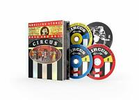 The Rolling Stones Rock And Roll Circus Édition Limitée 2-CD+DVD+Blu-Ray Neuf