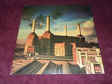Pink Floyd Animals Orig.1977 UK Harvest Records Brilliant Record Nice Copy!