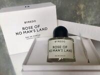 50 ml BYREDO  ROSE OF NO MAN'S LAND 50 ml / 1.6 oz. Eau de Parfum
