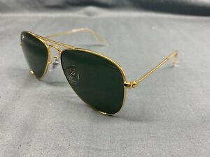 Ray-Ban Junior RJ9506S 223/71 Sunglasses Frames Gold 50-13-120 With Case NEW!