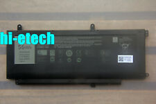 Genuine 4P8PH G05H0 Battery for Dell Inspiron 15 5000 5565 5558 7537 7548 7547