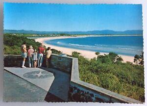 Murray Views Vintage Postcard Photograph BYRON BAY NSW